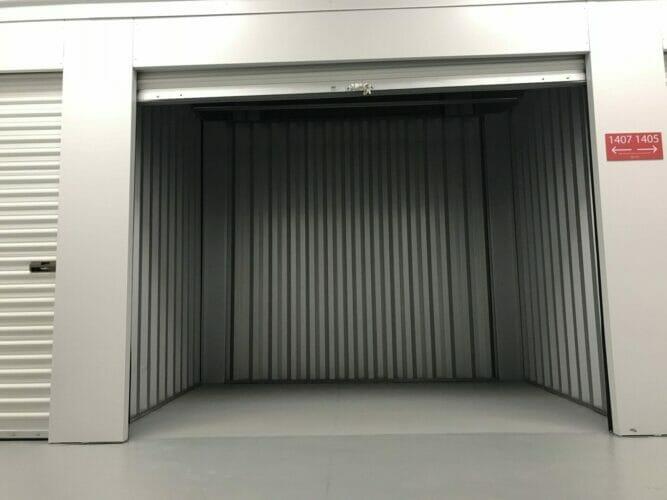 Tarrytown Self Storage - Secure Storage